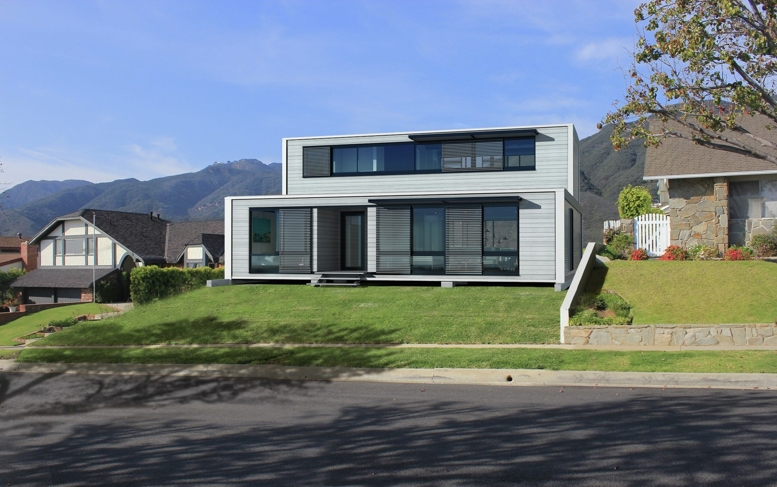 Gallery of onnect:Homes Offers ffordable, Modern, Sustainable ... - ^