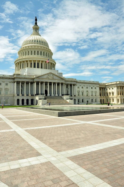 United States Capitol Building © Karissa Rosenfield / ArchDaily