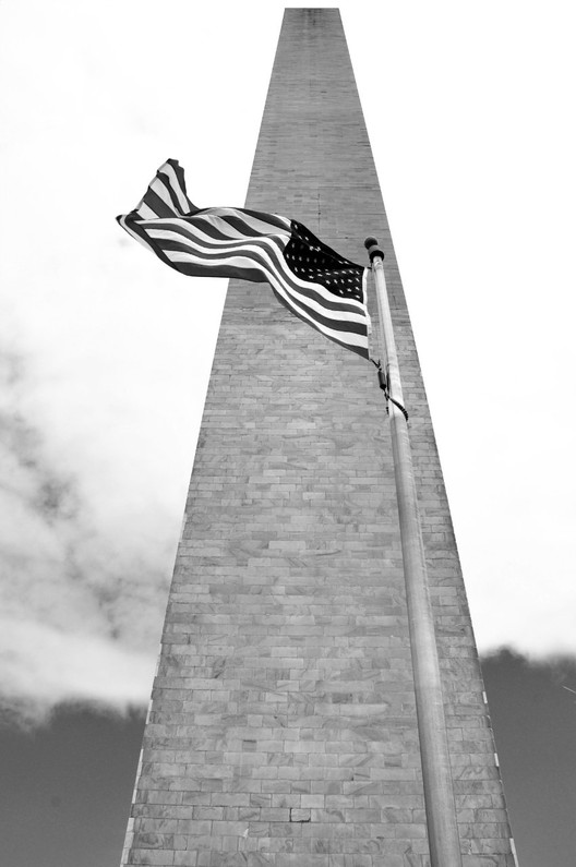 Washington National Monument © Karissa Rosenfield / ArchDaily