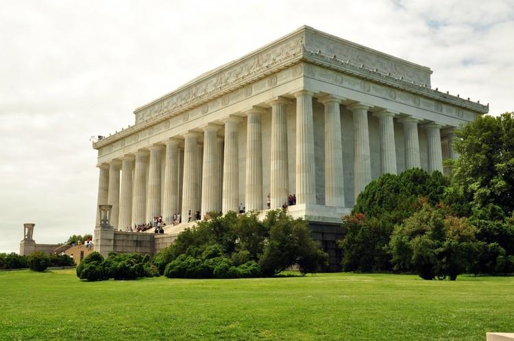 Lincoln Memorial © Karissa Rosenfield / ArchDaily