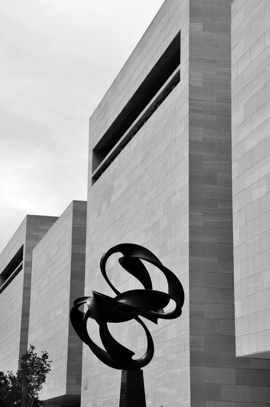 Smithsonian National Air and Space Museum © Karissa Rosenfield / ArchDaily
