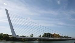 AD Interviews: Santiago Calatrava