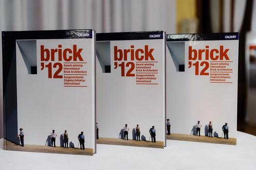 brick '12 book