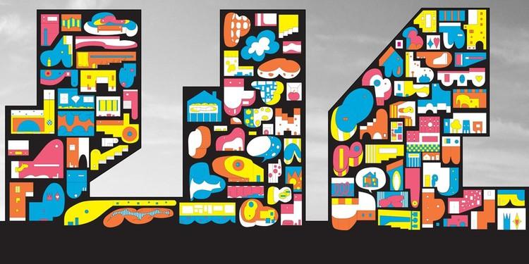"LAI -- ""Cartoonish Metropolis,"" Jimenez Lai, Bureau Spectacular"