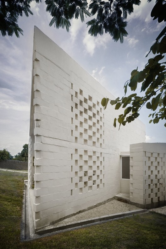 "MMX -- ""Santa Catarina Residence,"" Mexico, Jorge Arvizu, Ignacio Del Rio, Emmanuel Ramirez, Diego Ricalde, MMX Studio"