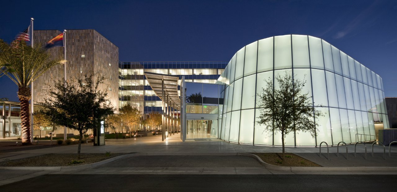 Gallery Of Aia Selects The 2012 Cote Top Ten Green