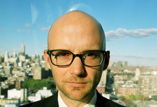 Courtesy of Moby
