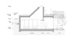 Music Gymnasium Salzburg Proposal / LETH & GORI