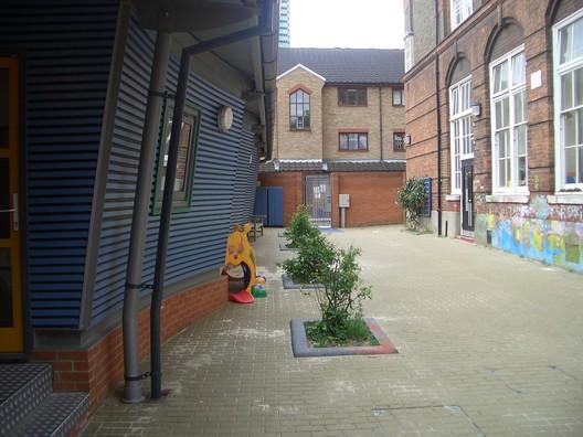 Netley Primary School Autistic Unit