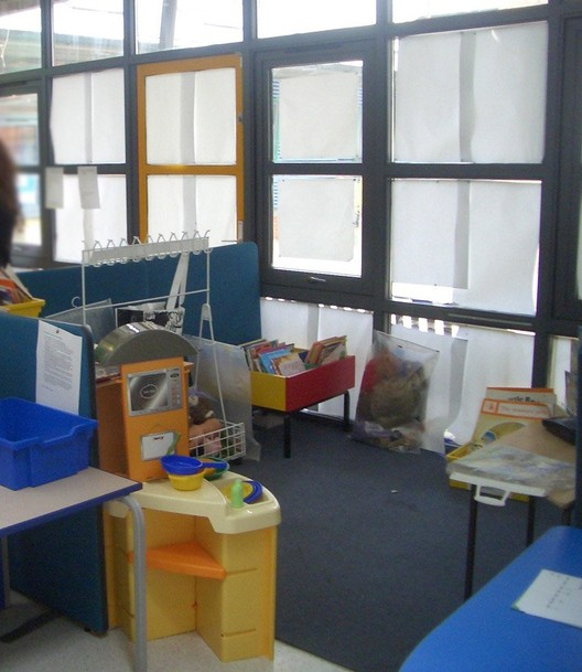 Netley Primary School Autistic Unit