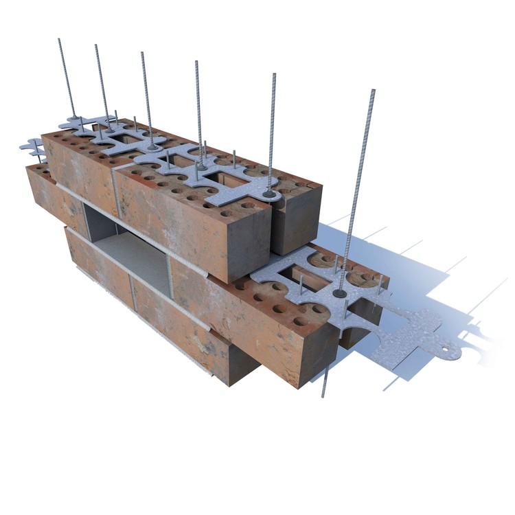 brick course module