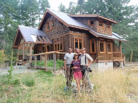 Gallery Of The 100 Mile House Innovative 39 Locatat 39 Or