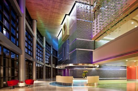 Courtesy of HKS Architects