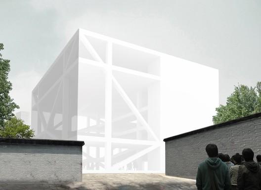 Courtesy of WAI Architecture