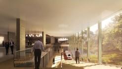 New Eurojust Headquarters / Mecanoo + Royal Haskoning