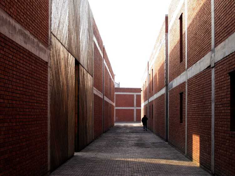 Red Brick Galleries