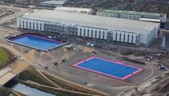 Juegos Olímpicos Londres 2012, se concluyen el 90% de las obras