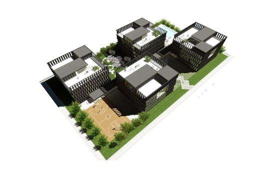 © VVV agency for architectural visualizations