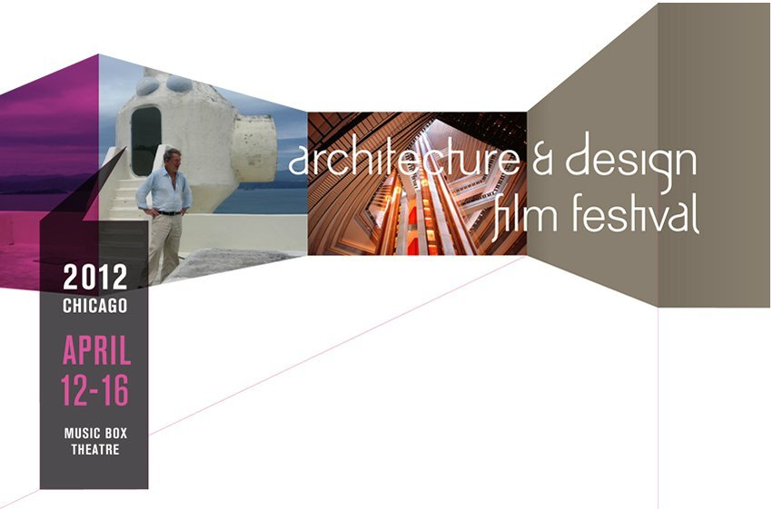 Architecture And Design Film Festival: Gallery Of Architecture And Design Film Festival 2012