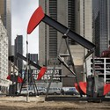 Manhattan Oil Project - Photo Credit: James Ewing