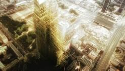 eVolo 2012 Skyscraper Competition Winners Revealed