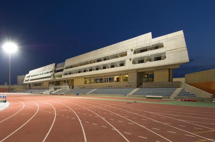 Allegra GSP Sport Center © Charalambos Artemis