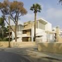 Gladstonos 22 Private Residential Development in Nicosia, Cyprus © Theoharis David