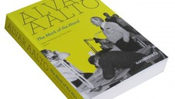 Winners of 'Alvar Aalto: The Mark of the Hand', by Harry Charrington and Vezio Nava