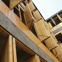 Xiangshan Campus, China Academy of Art, Phase I © Lu Wenyu, Courtesy of Amateur Architecture Studio