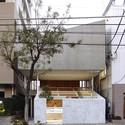 Katsutadai House - click image for full project. Image © Daici Ano