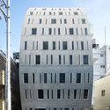 Urbanprem Minami Aoyama - click image for full project. Image © Daici Ano