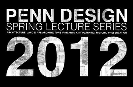 Courtesy of University of Pennsylvania School of Design