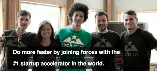 Techstars, a NY-based incubator