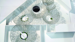 2012 MoMA PS1 YAP Runner-Up: Virtual Water / UrbanLab + endrestudio + Method Design
