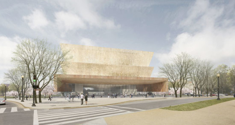 Freelon Adjaye Bond/Smith Group