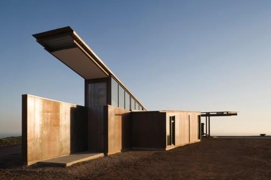 Courtesy of OSKA Architects