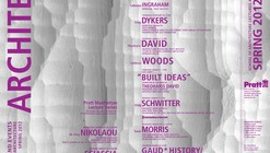Pratt Institute 2012 Spring Lecture Series