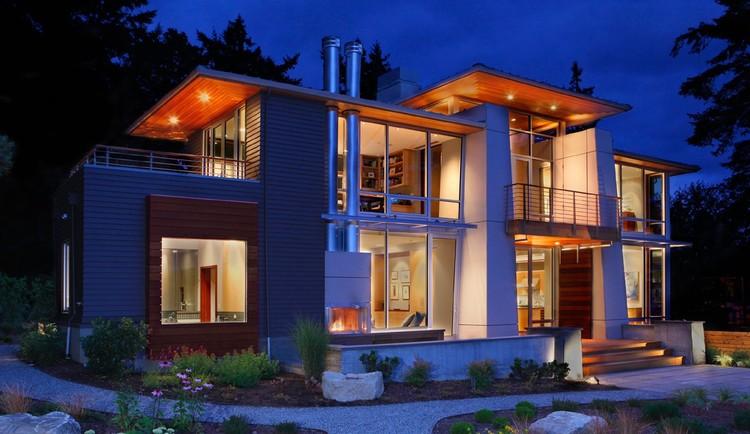 BC & J Architecture © Martin Bydalek