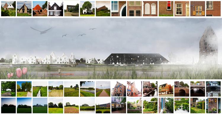 Courtesy of CUAC Arquitectura, Serrano + Baquero Arquitectos, Luis Miguel Ruiz Aviles