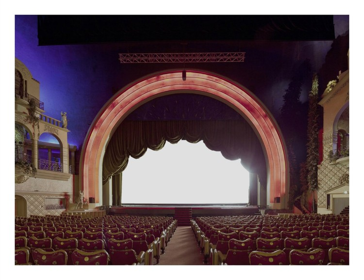 Grand Rex / Paris 2011 © Franck Bohbot