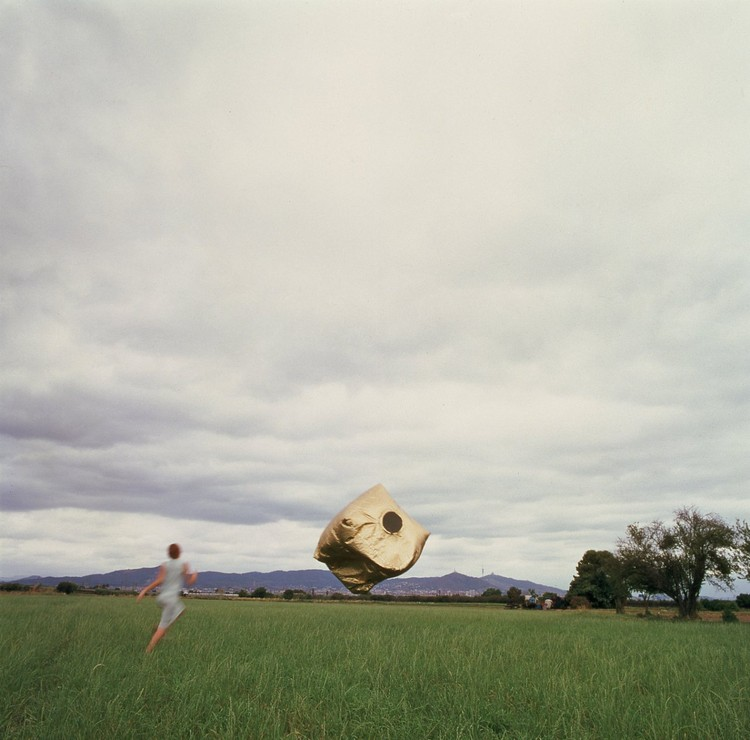 Martín Azúa 1999 / Photographs Daniel Riera