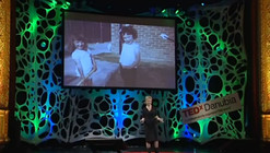 TEDx Danubia: Children of the Industrial Revolution / Rachel Armstrong