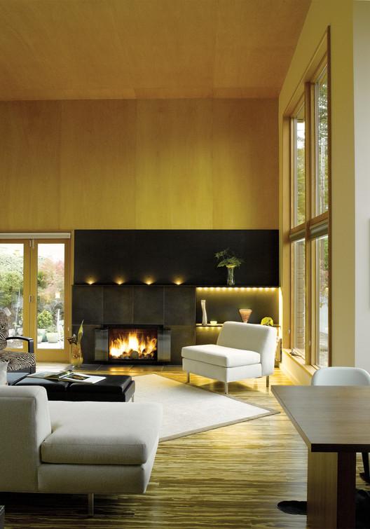Adams Mohler Ghillino Architects © Alex Hayden