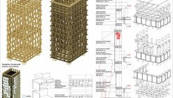 Archi«20 Competition Proposal / CLP Architectes
