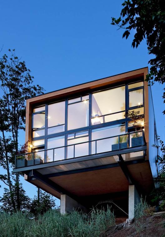 Replinger Hossner Osolin Architects © Lara Swimmer