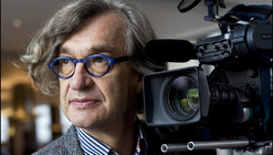 Wim Wenders to make 3D Documentary on Architecture