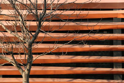 Courtesy of Habibeh Madjdabadi Architecture Office