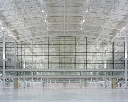 Boston Convention Center - Rafael Viñoly Architects | © Brad Feinknopf