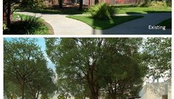 8 Washington Development / SOM Architects + PWP Landscape Architecture