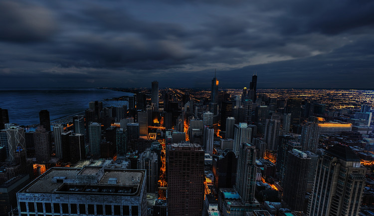 Chicago, Photo by kern.justin - http://www.flickr.com/photos/justinwkern/